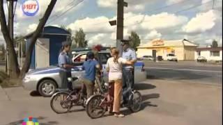 Дети гибнут под колесами авто