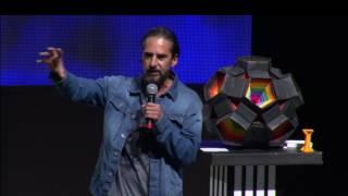 Arturo Hernández. Los Supercivicos en Los Spin Doctors