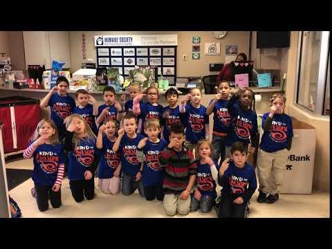 Indiana School for the Deaf visits HSHC