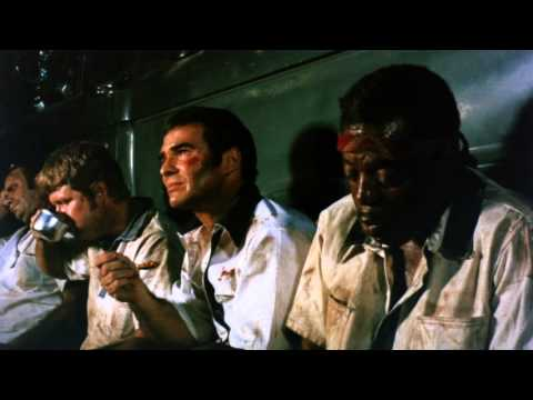 The Longest Yard (1974) - Trailer