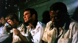 The Longest Yard (1974) - Trailer