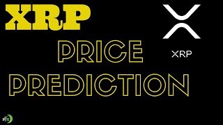 XRP (RIPPLE) PRICE PREDICTION