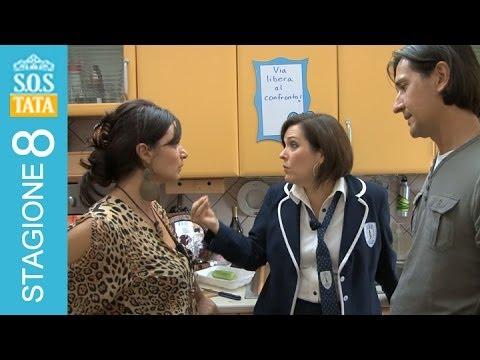 S.O.S TATA - La famiglia Carta (stagione 8)