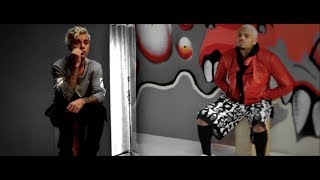 chris brown justin bieber   faithful music video