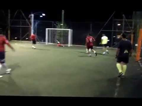 Torneo Bomber VI Girone B Real Superstar - Malibù 2 tempo