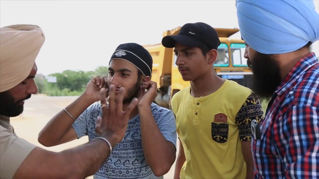 Download Murh Dastar Vall   Short Film SAT KARTAR TURBAN TRAINING CENTER PATIALA  Full HD