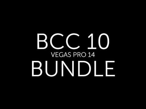 Top 8 Free Vegas Pro Plugins