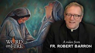 Bishop Barron on Christmas and the Prologue of John