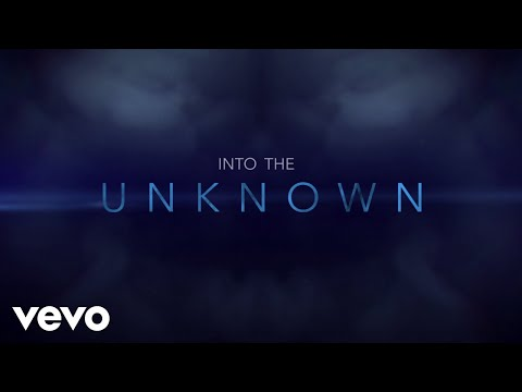 "Into the Unknown (From ""Frozen 2""/Lyric Video)"