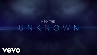 "Panic! At The Disco - Into the Unknown (From ""Frozen 2""/Lyric Video)"