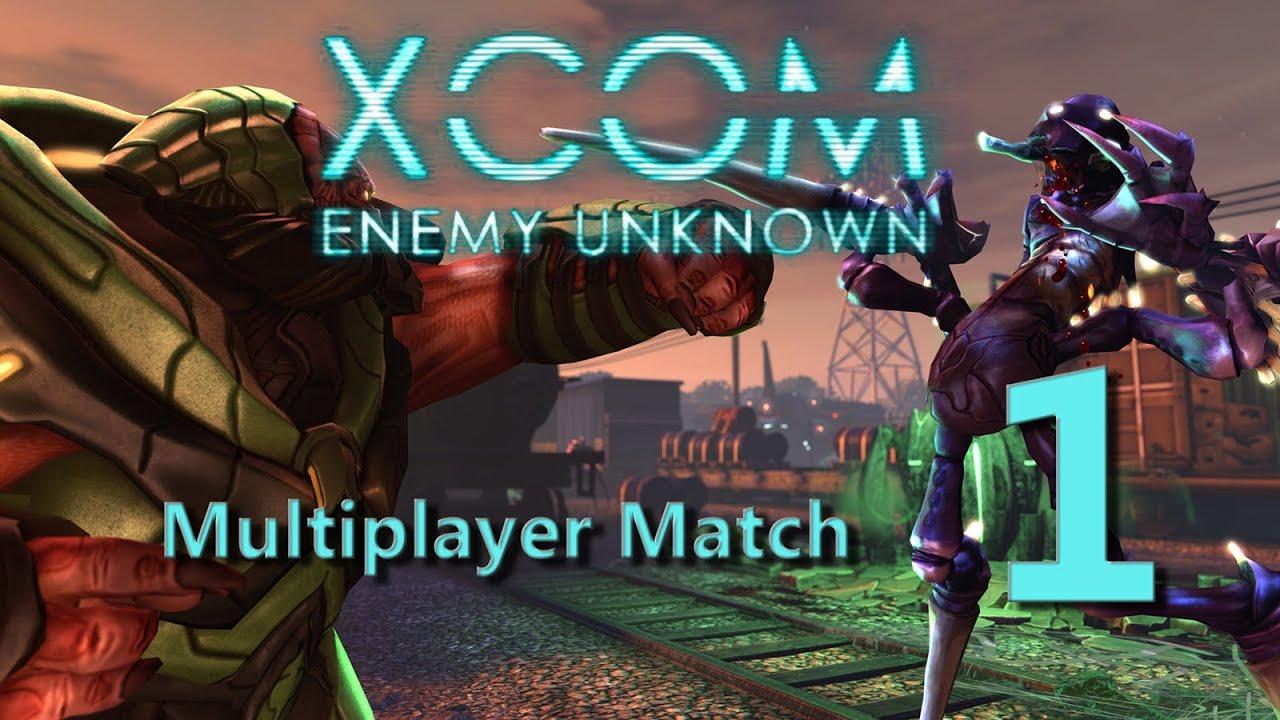 Xcom matchmaking
