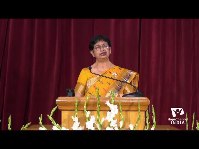 New Year Message by Mrs. Milly Lakra