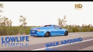 Holden VE UTE Videos