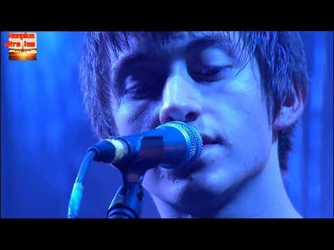 Arctic Monkeys - Mardy Bum @ Glastonbury 2007 - HD 1080p