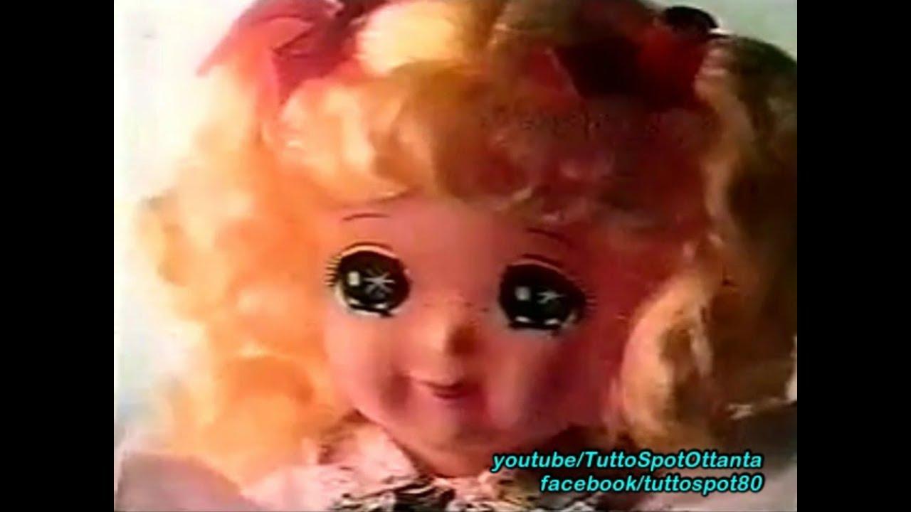 bambole anni 80