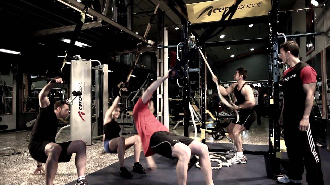 Origen entrenamiento funcional cross fit by acero sport for Entrenamiento funcional