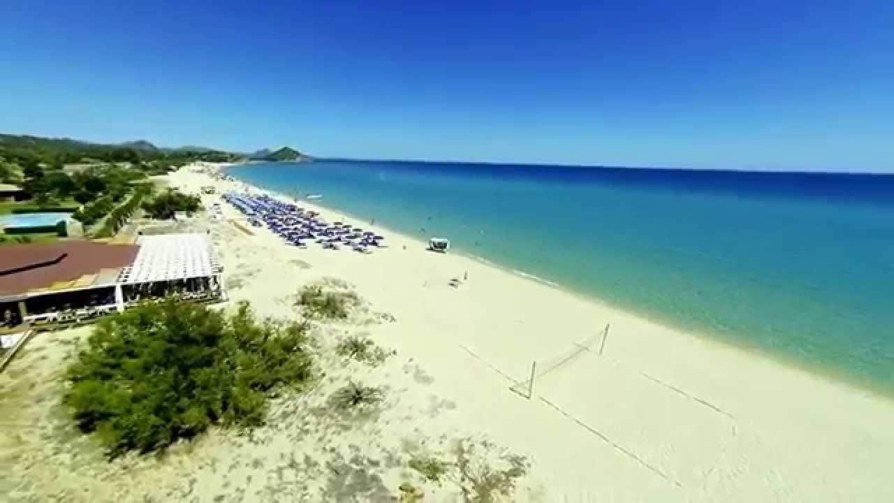 Sardinien Hotel Garden Beach