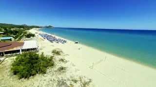 Hotel Garden Beach - Castiadas - Sardegna