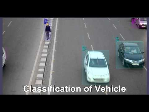 Aperture Analytics: Classification of Vehicle