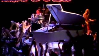 Elton John   Spiteful Child (Countdown 1982)