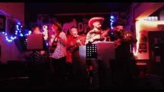 The N'ukes   Lets Play the Stones   Donkey 24 05 13