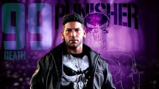 Каратель Все Смерти 1 Сезона / Marvel's The Punisher All Deaths