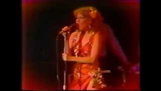 Bette Midler - Red ( Live 1977 )