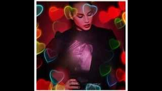 Alicia Keys - Tender Love (New Song 2013)