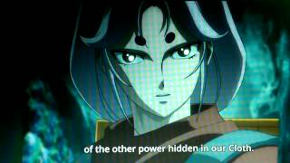 Saint Seiya: Soul Of Gold Episode 5 Preview (English Sub)