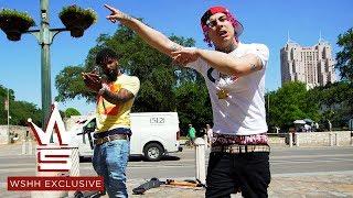 """BLAKE & Peso Peso """"Drippy Fellas"""" (WSHH Exclusive - Official Music Video)"""
