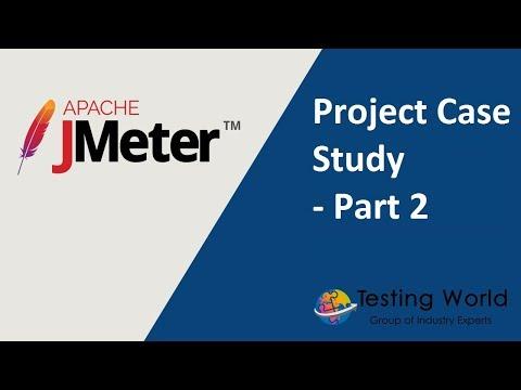 Jmeter Tutorial 19 - Performance Case Study- Part 2