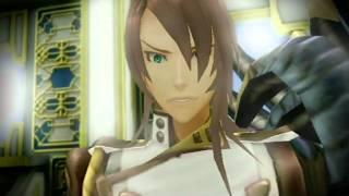 Arc Rise Fantasia Nintendo Wii Trailer