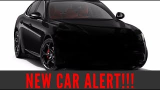 Organik vlog: BUYING A NEW CAR!!!? thumbnail