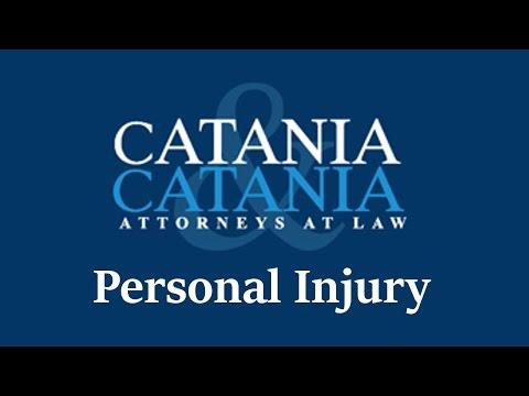 Tampa Personal Injury Attorney - Catania & Catania