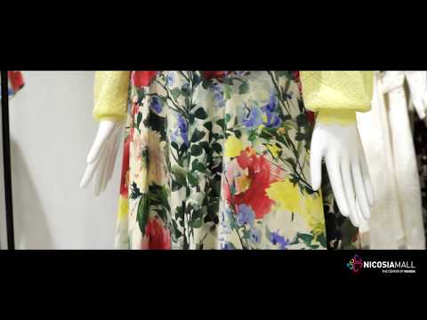 NICOSIA MALL | Store Of The Week | Zara