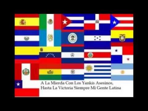 españa en sudamerica la verdad