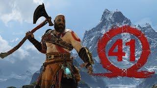 L'épopée God of War #41