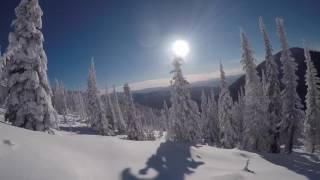 Red Mountain Powder 2017