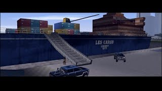 Let's play Grand Theft Auto III Episode 7 bomb da base