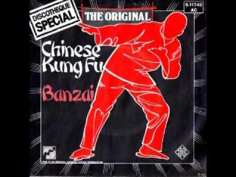 Banzai - Chinese Kung Fu (1975)