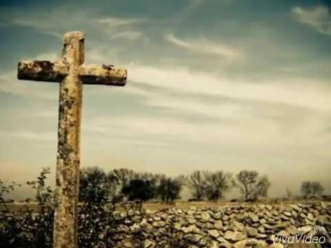 Lá na cruz meu passado