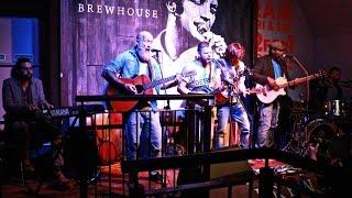 U & I Radio Showreel - Joe Kelly - The Bakestones - The Noses - 27 07 2015