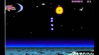 Mission faileD - Level 1 [Caanoo  Wiz]