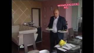 "Иосиф Пригожин в программе ""Развод по-русски"""