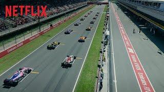Formula 1 : Pilotes de leur destin - Saison 2 | Bande-annonce officielle VOSTFR | Netflix France
