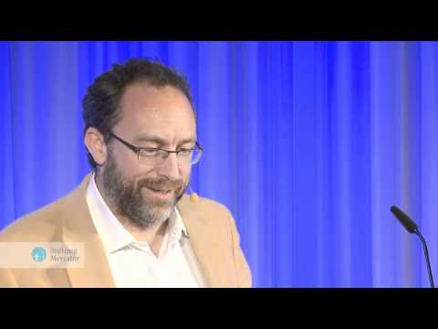 5. Mercator Lecture - Jimmy Wales
