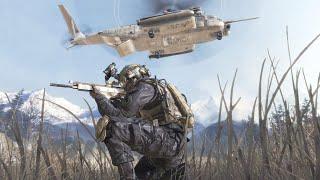 Hardcore Mode! - Call Of Duty Modern Warfare