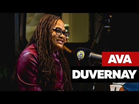 Ava DuVernay On Turning Down 'Black Panther,' Oscars  'A Wrinkle In Time'