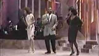 Whitney Houston - Hold Up The Light (ft. BeBe & CeCe Winans)