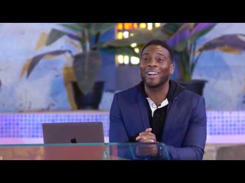 Who Designed You Know Your Designer | Spirit Food Christian Center | Kel Mitchell